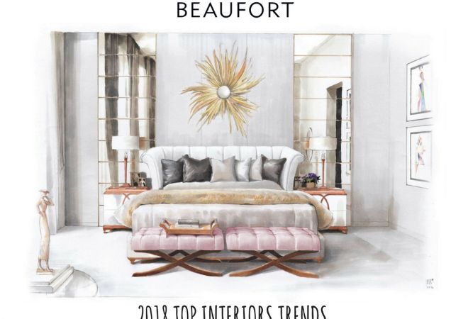 Trends for 2018 in your home: What's in and What's out