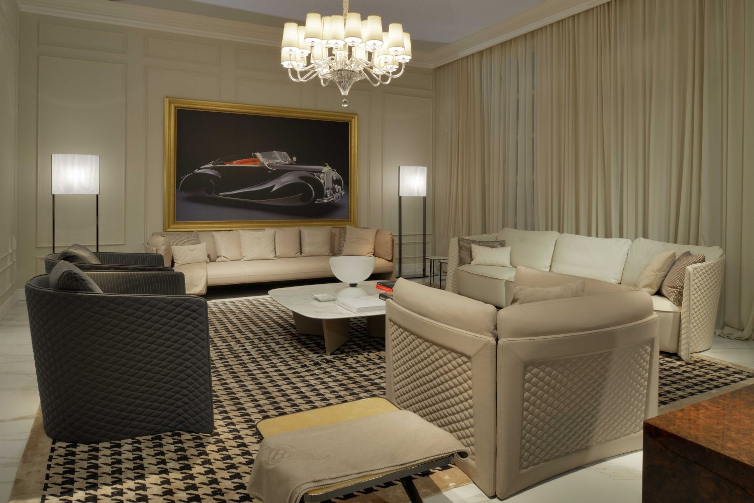 Bentley Home Collection Available At Beaufort Interiors Northern  # Muebles Bentley