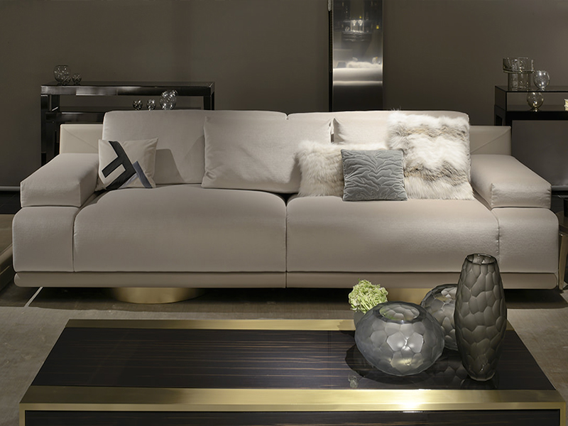 FENDI Artu Sofa