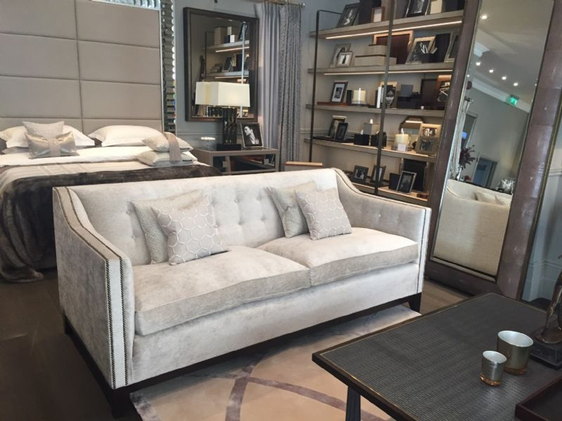 Beaufrot Collection Sofa
