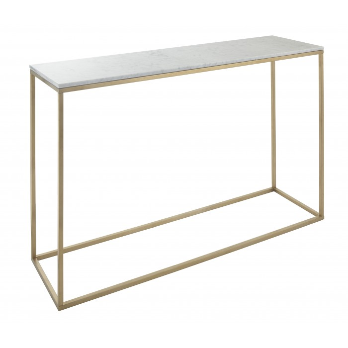 Faceby Console Table