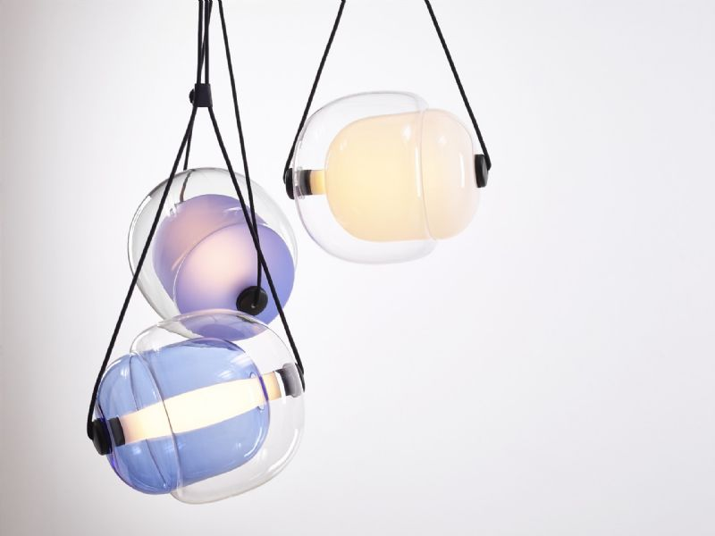 Brokis Lighting at Beaufort