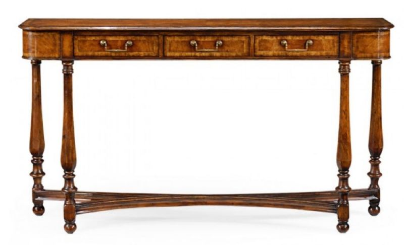 Victorian console by Jonathan Charles