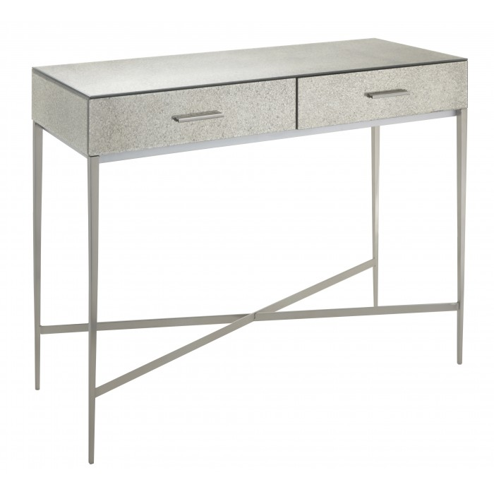 Waldcot console table