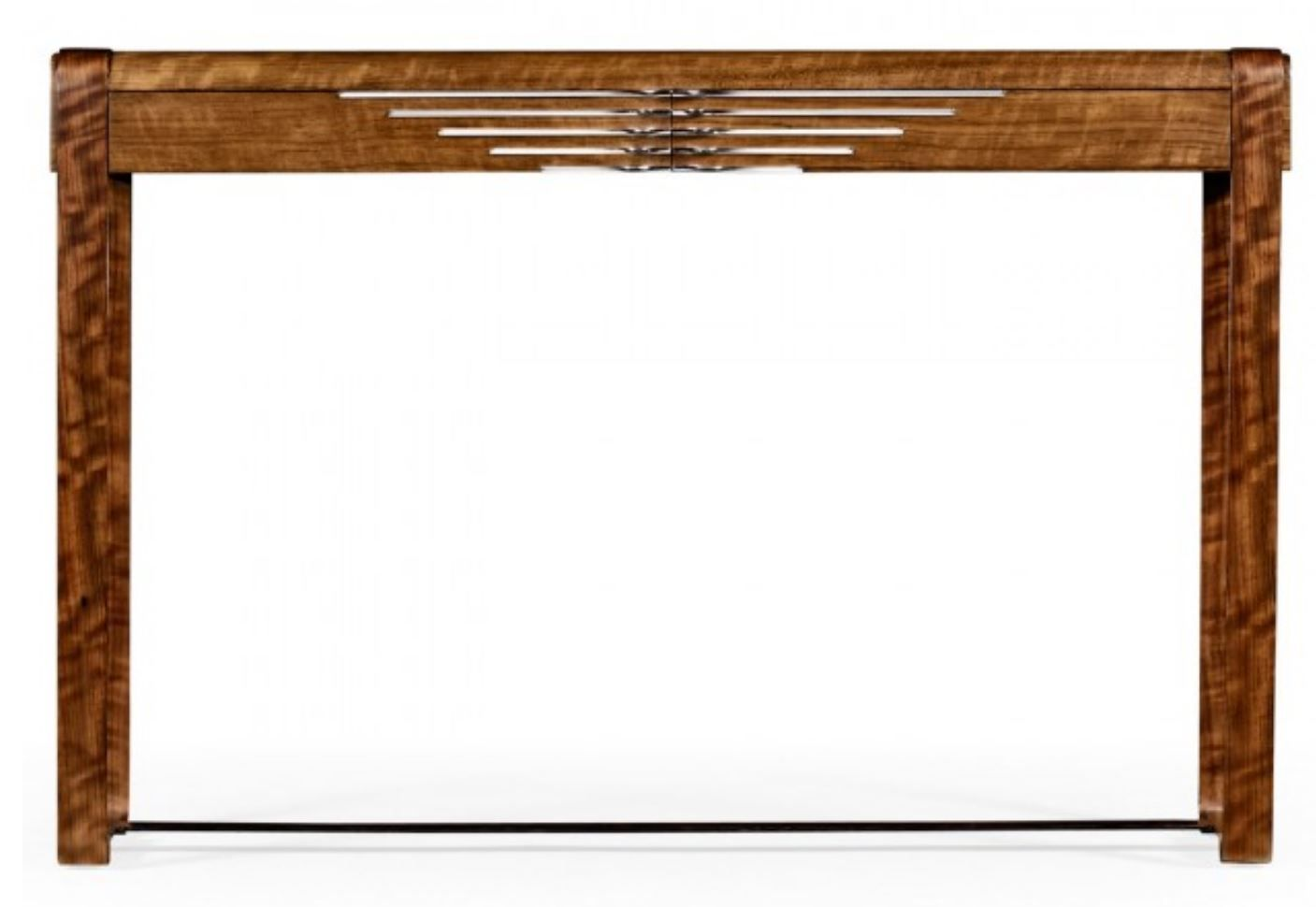 Amercian 50's Jonathan Charles Console Table
